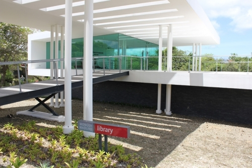 Mongui Maduro Library now also open on Saturdays!